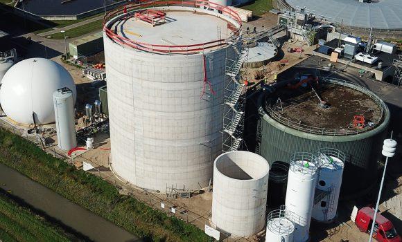 Energiefabriek Tiel