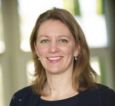 Monique van Koppenhagen