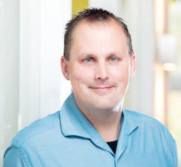 Dennis Schilderinck